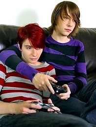 Etienne Kidd and Tony Star: From Video Games to Joy Sticks