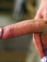 Blake Slater's Web Cam Sex