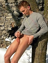 Michal H is a cute euro twink that performs exclusively at EuroTwinkin